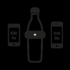 iOS compatible